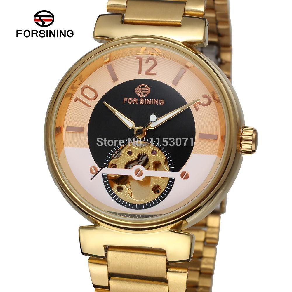 FSG8070M4G2 Promorion new luxury Men s Automatic self wind dress original skeleton watch with gift box