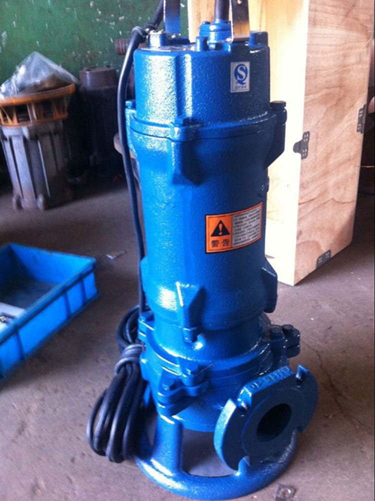 dirty water pump submersible pump waste water pump sewage submersible pump
