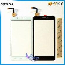 цена на 5.0 inch Touchscreen Touch Panel Sesnor For Lenovo Vibe P1m P1ma40 P1m P1mc50 Touch Screen Digitizer Front Glass Lens Free Ship
