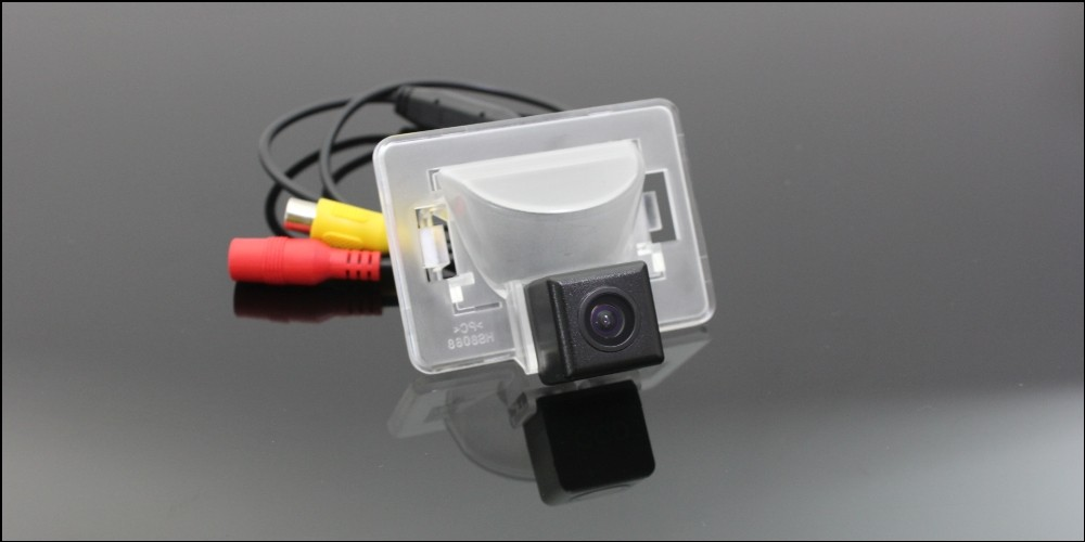 Car Camera For Ford i-MAX iMax i Max 2005~2010 High Quality Rear View Back Up Camera For Fans  CCD with RCA Show