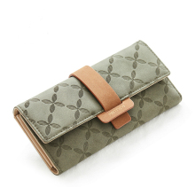 Luxury Brand Women Wallets Ladies Hasp Long Leather Wallet Female Purse Clutch Money bag Card Holder Coin Purses Carteira difenise 100% cowhide women clutch purses long european simple large capacity brand zipper purse hasp money bag credit card