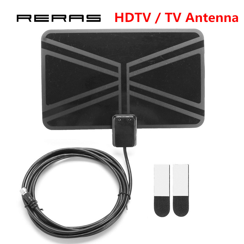 HD TV Fox HDTV DTV VHF Scout Style TVFox Cable Super Antenna Amplified Television Aerials Amplifier Digital TV Signal Reception сарафан fox hd