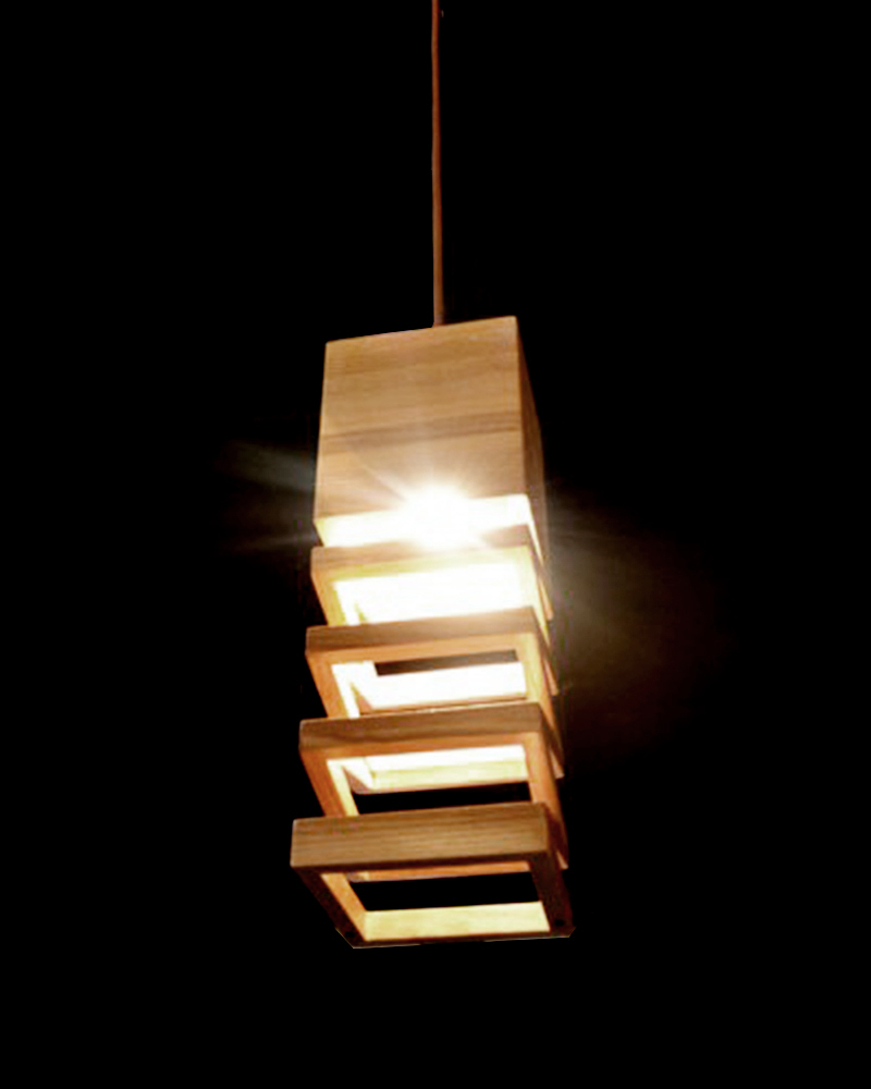 EMS Free Ship E27 Pendant Light Wood Carved Spring Design Home Hanging  Light Pendant Lamp Fixture For Home Decorative 2LBMP TH In Pendant Lights  From Lights ...