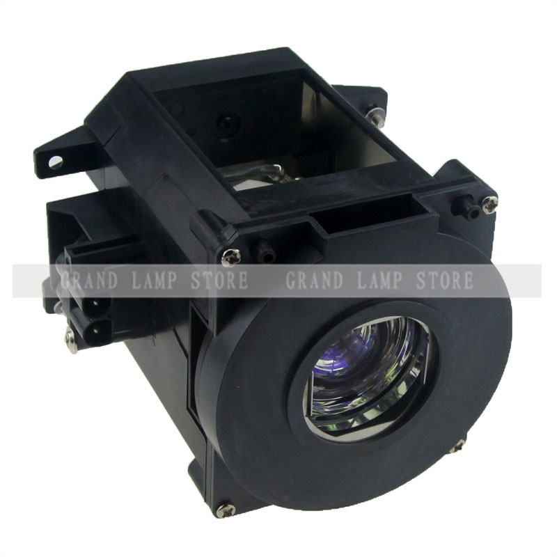 Compatible Replacement Projector Lamp NP26LP for NEC Projectors NP-PA622U/PA521U/PA522U/PA522UG/PA571U/PA571W/PA572W Happybate replacement compatible projector bare lamp lh01lp for nec ht410 ht510 projectors