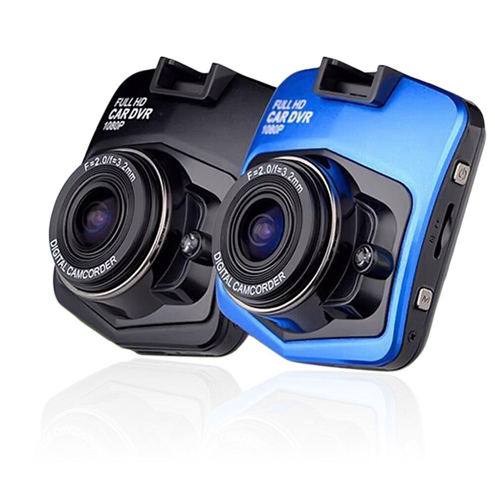 V660 2.4 Дюймов ЖК-Экран Спорт На Открытом Воздухе Вождения DVR Ночного Видения Мини Видеокамеры Видеокамера Даш Cam Рекордер Автомобиля Черный