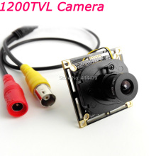 3MP 6MM Lens 1200TVL CMOS 960H Security Camera Board Module with IR CUT Filter