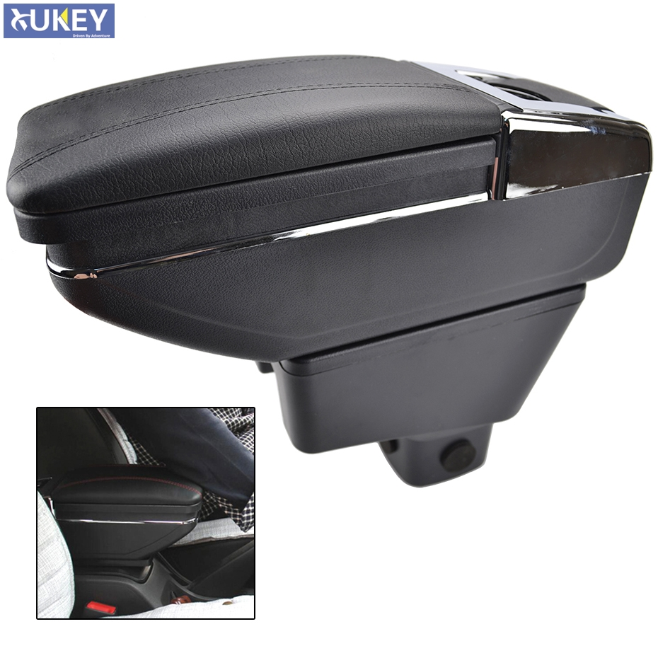 Arm Rest For Suzuki Sx4 2007 2013 Center Centre Console Storage Box Armrest Rotatable 2008 2009 2010 2011 2012-in Armrests from Automobiles & Motorcycles