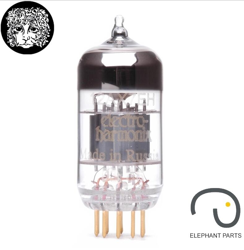 Consumer Electronics Amplifier Music Hall 1pc Electro-harmonix Eh 6sn7 Gold Pin Russia Vacuum Tubes Brand New For Tube Amplifier Free Shipping Last Style