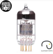 Music Hall Brand New 1PC Russia Vacuum Tubes Electro-Harmonix EH 12AX7/ECC83 GOLD PIN For Tube Amplifier Free shipping