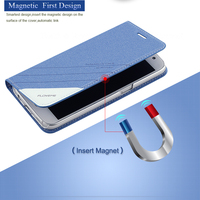 S5 Case Original Luxury Brand Magnetic Flip Leather Phone Case For Samsung Galaxy S5 I9600 SV
