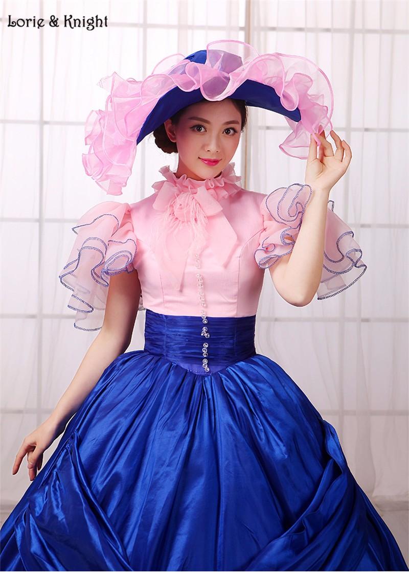 Bonito Vestido De Reina Del Baile Imagen - Colección de Vestidos de ...