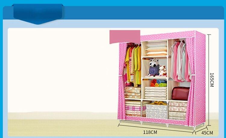 Stop118 Fabric Portable Furniture 5