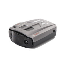V9 Car Radar Detectors LED Display Drive Safely Alarm Systems Avoid Traffic Ticket Anti Radar Detector English /Russian Language