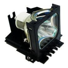 Xim-lisa Lampes DT00601 Remplacement Lampe De Projecteur logement pour HITACHI CP-HX6300/CP-HX6500/CP-HX6500A/CP-SX135/CP-SX1350W ETC