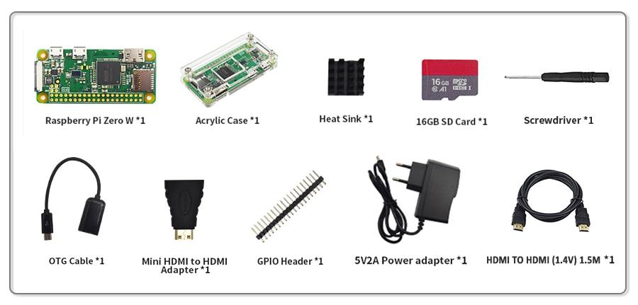pin GPIO Kit 3