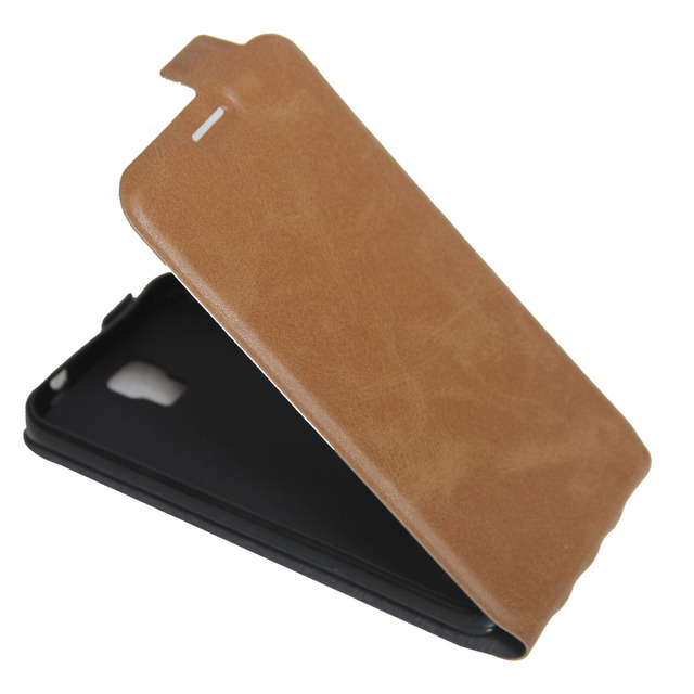 low priced ca844 e22a2 US $3.23 21% OFF|PU Leather Case Fundas Para For UMI Rome Flip Cover Mobile  Phone Shell For UMI Rome X Protective Case Accessories Factory Price-in ...