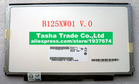 For HP EliteBook 2560P Laptop Screen LCD Screen 12.5 LED LCD LEFT/RIGHT Ears