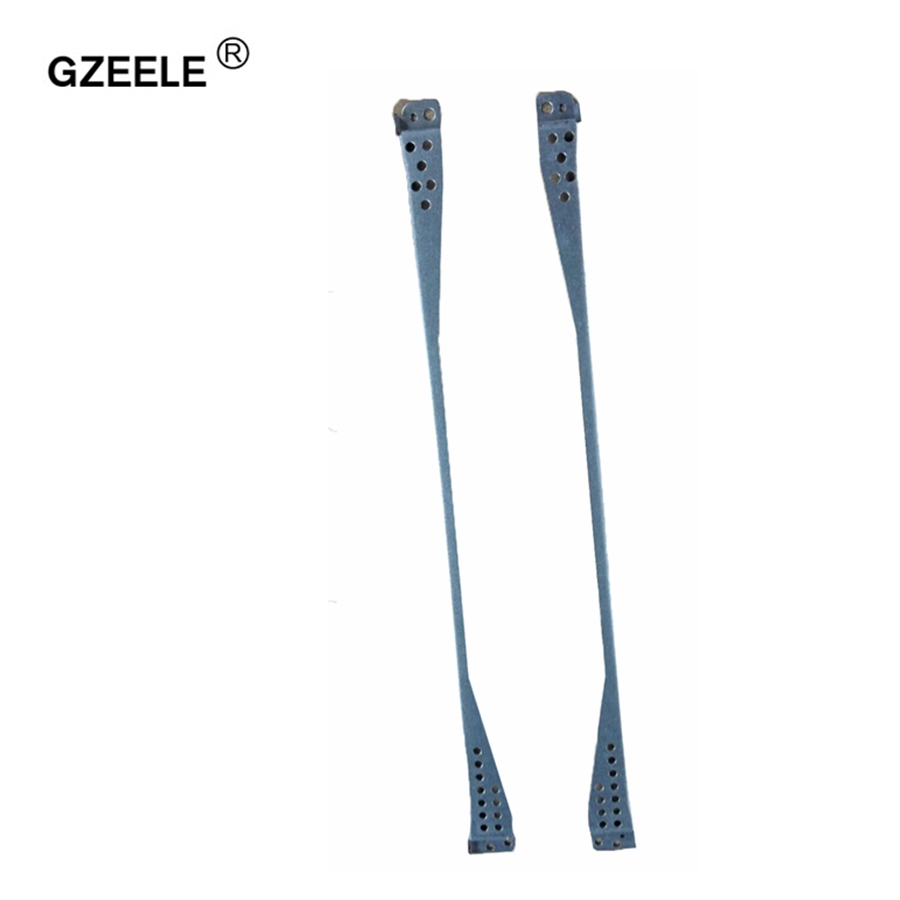 GZEELE New Laptop Bracket For Acer Aspire 9300 9400 9410 Extensa 5220 5420 5620 Travelmate 5720 Hinge Notebook LCD Support 15.6'