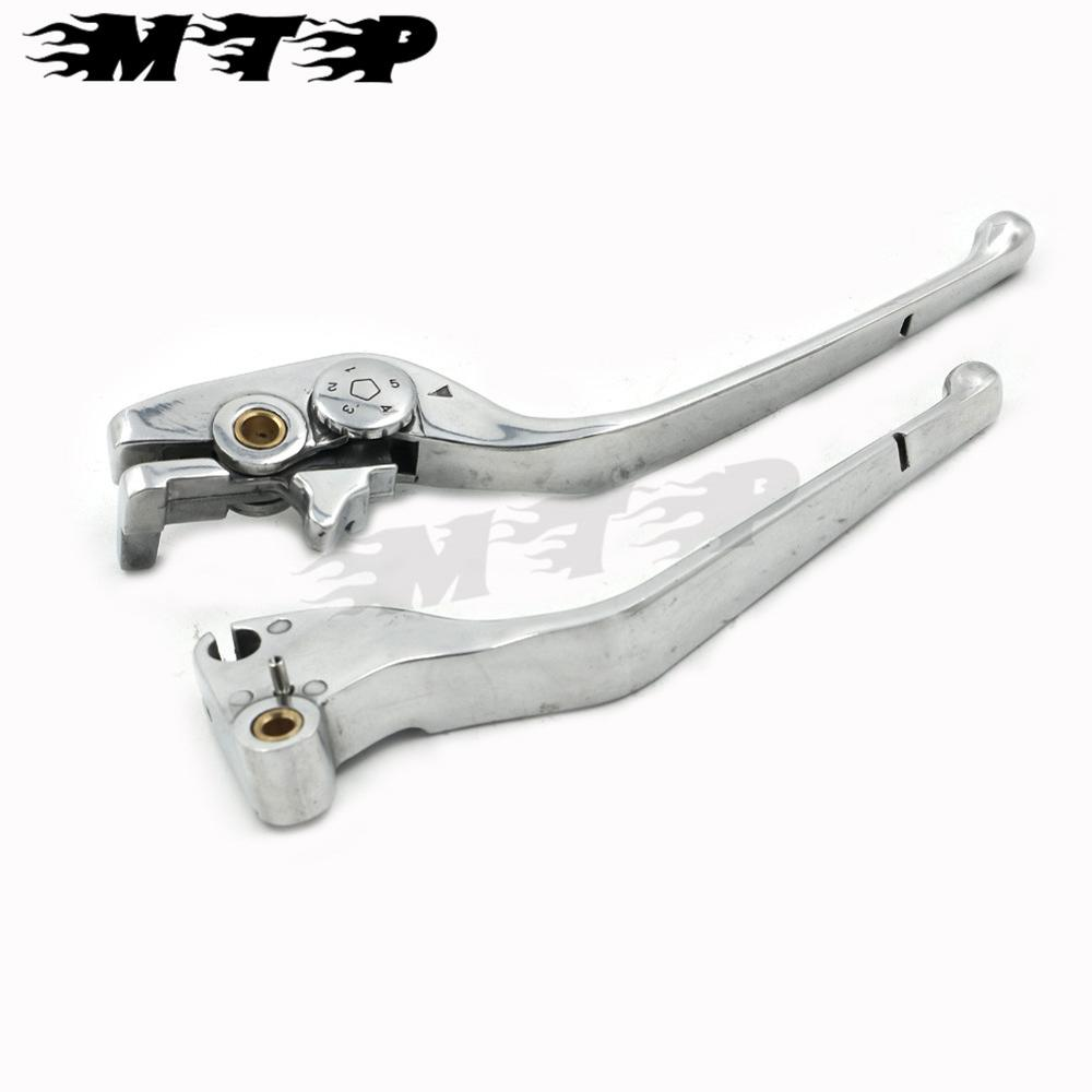 for Victory Boardwalk 2013-2015 HARD-BALL 2012-2015 ZACH NESS 2008-2015 Jackpot 2010-2011 Brake Clutch Levers Sets Silver Handle a021b 2015
