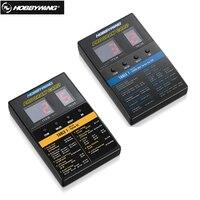Originele Hobbywing Rc Auto Programma Card Led-Programma Box 2C Programm Card Voor Xerun/Flyfun Serie Auto Brushless Esc