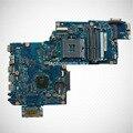 Para toshiba l870 intel hm76 slj8e l875d laptop motherboard h000043480 11821624-04796-69n0zxm1qa02p-01 ddr3 pga-988b
