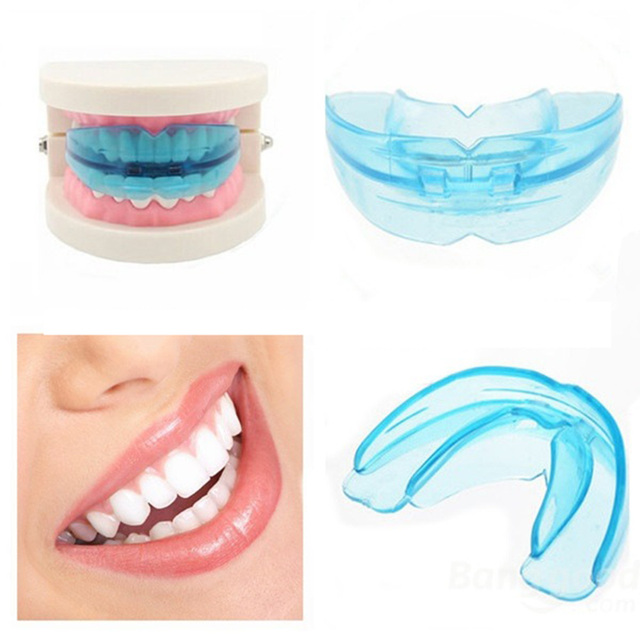 Hot New Orthodontic Appliance Trainer Dental Tooth Retainer Teeth