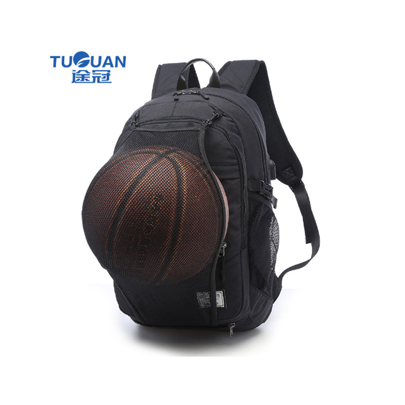 17inch Water-proof Anti-theft Laptop Backpack Mochila Notebook Backpack Men Computer Laptop Bag Travel  Usb charge School Bag