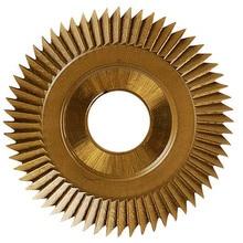 60 мм x 7,3 мм x 12,7 мм лезвие резака для ключей детали станка для резки слесарные инструменты
