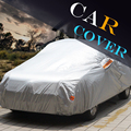 Universal SUV Car Cover Outdoor Sun Rain Snow Cover Anti UV Scratch Resistant Dust Proof Sunshade Car Accessories Free Shipping