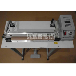 SF-B1000 przez stopy uszczelniania maszyn plastikowa torba torba z folii aluminiowej transformator miedzi uszczelniania maszyn uszczelniania długość 1000mm