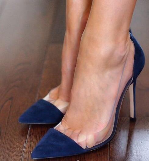 Haute Daim Cape Dame Le Pompes Robe Prix Pvc Chaussures as Stiletto Talon Cher En Pas Plus Mariée Picture Picture Bout Chaud As Femme Transparent wqPaOXcnU