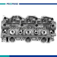 Auto Engine 3VZ-R right side Bare cylinder head  11101-65011 1110165011 FOR Toyota CAMRY HILUX T100 PICKUP 4RUNNER 3.0L