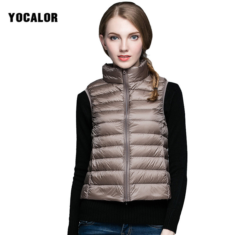Compare Prices on Down Feather Puffer Jacket Women- Online ...
