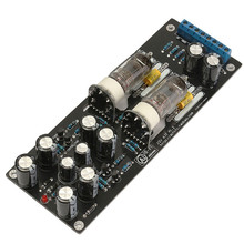 AC12V 500mA Musical Fidelity 6J1 Valve Pre-amp Tube PreAmplifier Kit Assembled Board Audio New Arrival