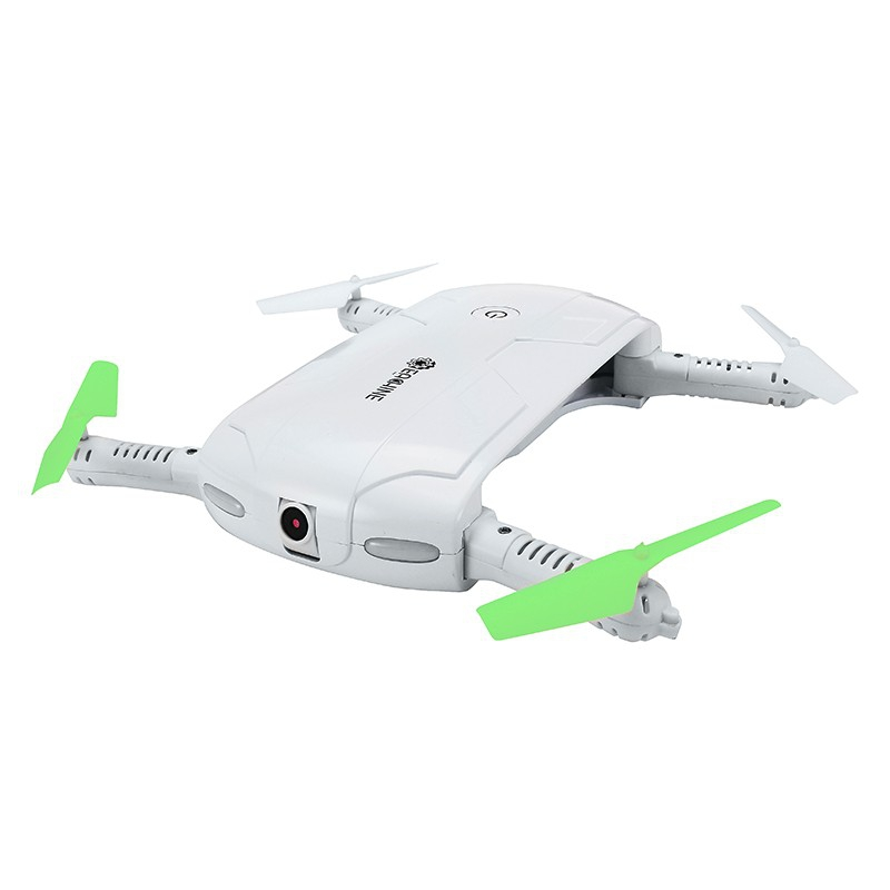 New Arrival Beauty Mode Eachine E50 Helicopter WIFI FPV With Foldable Arm Altitude Hold RC Quadcopter