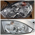 Geely FC,Vision ,Car front  headlight head light assembly,with height adjustment motor
