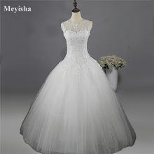 bride Dresses ZJ9036 4