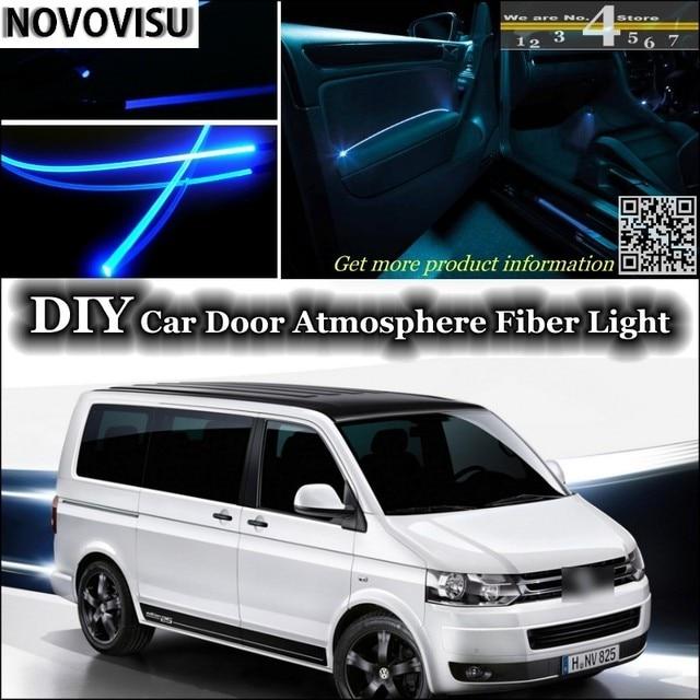 NOVOVISU For Volkswagen VW Transporter T5 Caravelle Multivan ...