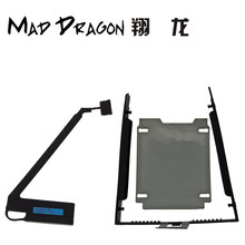 MAD DRAGON new Brand SATA HDD hard drive cable connector bracket sticker For Lenovo Thinkpad P52 Mobile Workstation DC02C00CR00 original for thinkpad t460 t560 hdd hard drive cable connector tested fully free shipping