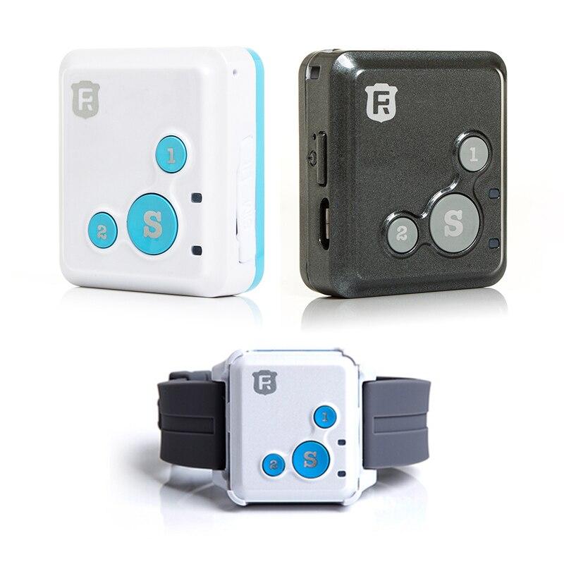 Lowest price RF V16 Mini GPS Kids Tracker Device SOS communicator hidden GPS Tracking Car Cats Pets Dog Goods astandby 12days