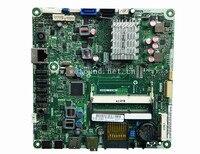 Için 100% çalışma masaüstü anakart 776431-001 757621-001 757621-501 757621-601 AMPBM-PT sistem kartı tam test