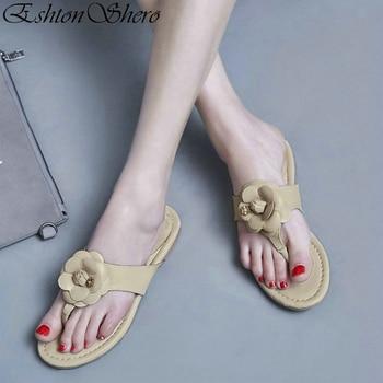 Zapatos Planos De Slingback | EshtonShero Zapatos De Verano Para Mujer Chanclas Zapatillas De Mujer Tacones Planos Plataforma De Punta Redonda Para Mujer Zapatos De Boda Talla 3- 12