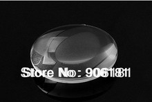 IJMO-18.3  High quality Magnifier Lens , Zoom multiple: 3-4 , Lens Size: 18.3X1.8mm, PMMA materials, Clean surface