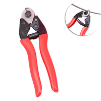High Quality Professional Bicycle Brake Cable Cutter Side Cutting Pliers Cable Wire Cutter Cycling Bike Repairing