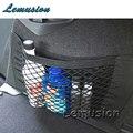 1x car tronco bagagem net para volvo xc90 xc60 s60 v70 s40 s90 V40 V60 V70 Para Alfa Romeo 159 147 156 GT 166 Acessórios Mito
