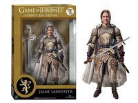 Official Funko Legacy Collection Action Figure 6'' TV: Game of Thrones Jaime Lannister Collectible Model Toy with Original Box