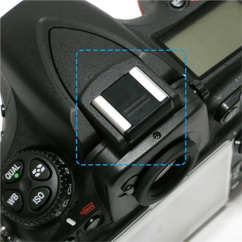 for Nikon D5500 D7200 D750s D810A Pack of 2 Gadget Place Hotshoe Bulls Eye Spirit Level
