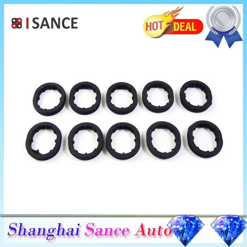 For Mercedes OEM Engine Oil Cooler Seal KIT 112 184 99 61