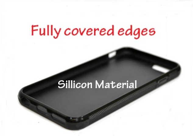 SHELI CARPA VARAS DE PESCA Tampa Da Caixa de Telefone Para o iphone 6 6 S 7 8 Plus X XR XS max 5 borda 5S SE Samsung Galaxy S6 S7 S8 S9 Plus