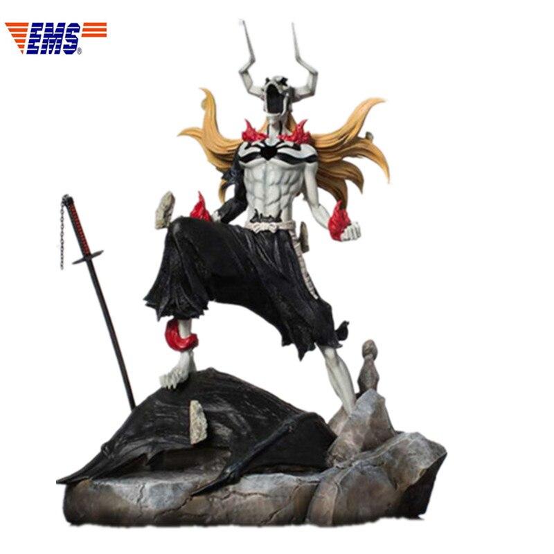 BLEACH Kurosaki Ichigo Complete Form Ox-head 1/5 Resin Combat Scenes Statue Limited Action Figure Model Toy X683BLEACH Kurosaki Ichigo Complete Form Ox-head 1/5 Resin Combat Scenes Statue Limited Action Figure Model Toy X683